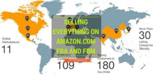 selling on amazon fba fmb